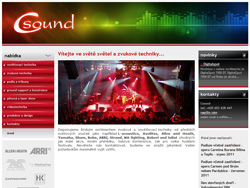 Reference - www.csound.cz